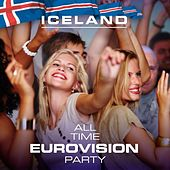 Iceland Eurovision Party von Various Artists
