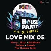 MTV Beats House Party Love Mix 05 (DJ Chetas) by DJ Chetas