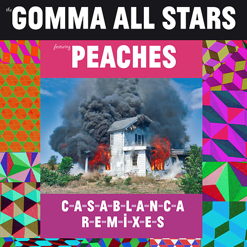 Casablanca Remixes by Various Artists