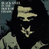 Black Steel in the Hour of Chaos (2021 - Remaster) de Sepultura