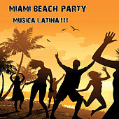 Miami Beach Party de Various Artists
