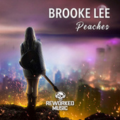 Peaches by Brooke Lee