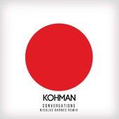 Conversations de Kohman