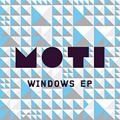 Windows EP de MOTi