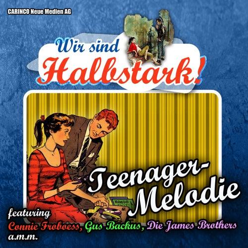 Teenager Melodie – Wir sind Halbstark by Various Artists