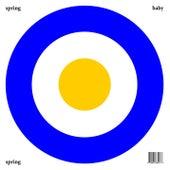 Spring baby spring by Thomas Stenström