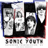 Daydream Transmission '89 (live) by Sonic Youth