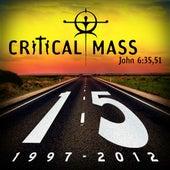 15 (1972-2012) by Critical Mass