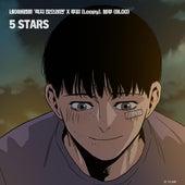 5 STARS (To not die X Loopy, BLOO) by Loopy