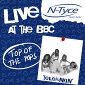 Telefunkin' (Live at the BBC) von N-Tyce