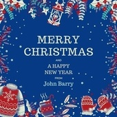 Merry Christmas and a Happy New Year from John Barry von John Barry