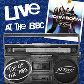 Boom Boom (Live at the BBC) by N-Tyce