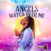 Angels Watch over Me fra Jahmiel