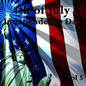 4th of July - Independence Day, Vol. 5 de Wildlife