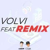 Volví (Remix) de DJ Alan
