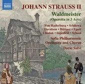 J. Strauss II: Waldmeister (Excerpts) by Martina Bortolotti von Haderburg