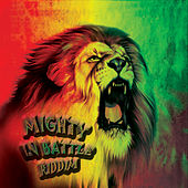 Mighty in Battle Riddim by Various Artists