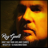 Don't Take Your Love Away (Sorry) (Wesley Ch + DJ Narizinho Remix) von Ray Guell