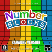 Number Blocks Main Theme (From