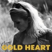 Gold Heart de Nina