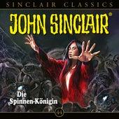 Classics, Folge 44: Die Spinnen-Königin von John Sinclair