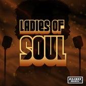 Ladies Of Soul de Various Artists