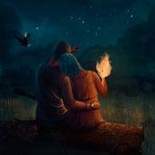 Свет звезд. Песни для умерших людей by Nightingale