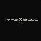 Goth Songs de Type 5 Blood