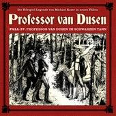 Die neuen Fälle, Fall 27: Professor van Dusen im schwarzen Tann von Professor Dr. Dr. Dr. Augustus van Dusen