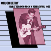 Live at Toronto Rock 'n' Roll Revival, 1969 van Chuck Berry