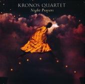 Night Prayers de Kronos Quartet