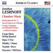 Leshnoff: Chamber Music by Various Artists