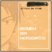 Requiem der Morgenröte (Music Inspired by the Film) (From Attack on Titan (Piano Version)) by Marco Velocci