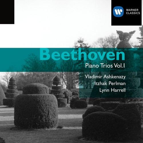 Piano Trios Vol. 1 by Ludwig van Beethoven