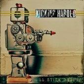 I'll Stick Around von Kicking Harold