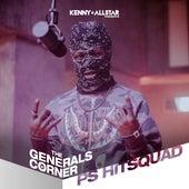 The Generals Corner von Kenny Allstar
