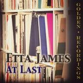 At Last de Etta James