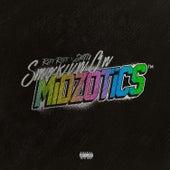 Smokin on MiDZOTiCS by Riff Raff