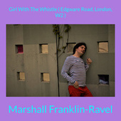 Girl With The Whistle ( Edgware Road, London, W2 ) de Marshall Franklin-Ravel