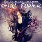 Battle of the Girlbands: Girl Power fra Various Artists