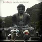 Kamakura in the Rain by Tom Freund