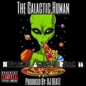 Humans Aren't Real II de The Galactic Human