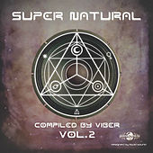 Super Natural Vol. 2 by Various Artists