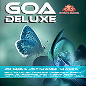 Goa Deluxe by Various Artists