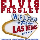 Welcome to Las Vegas di Elvis Presley