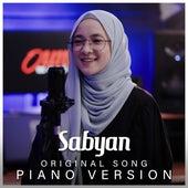 Original Song (Piano Version) de Sabyan