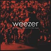All My Favorite Songs (Live from Hella Mega) de Weezer