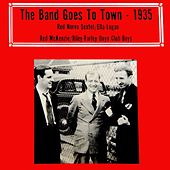 The Band Goes To Town de Various Artists