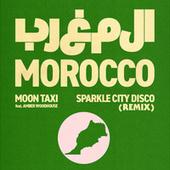 Morocco (feat. Amber Woodhouse) (Sparkle City Disco Remix) von Moon Taxi
