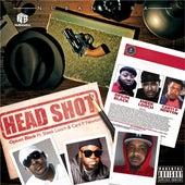 Head Shot by Opium Black